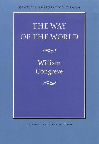 The Way of the World (Paperback)