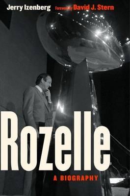 Rozelle: A Biography (Hardback)