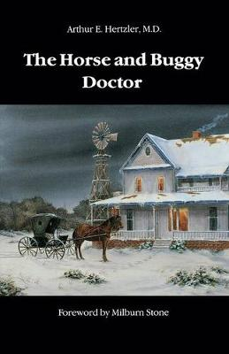 The Horse and Buggy Doctor (Paperback)