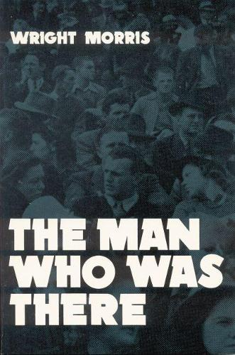 The Man Who was There (Paperback)