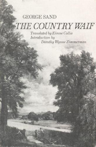 The Country Waif: (Francois le Champi) (Paperback)