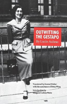 Outwitting the Gestapo (Paperback)