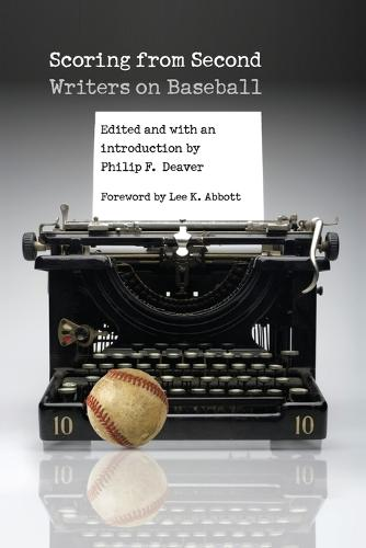 Scoring from Second: Writers on Baseball (Paperback)
