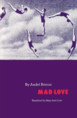 Mad Love - French Modernist Library (Paperback)