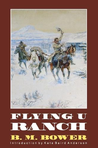 Flying U Ranch (Paperback)