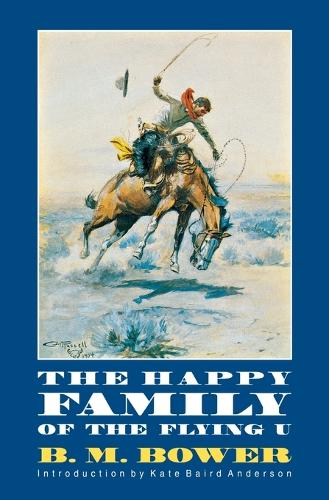The Happy Family of the Flying U (Paperback)
