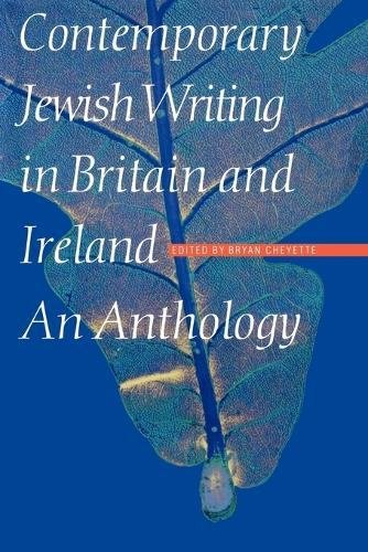 Contemporary Jewish Writing in Britain and Ireland - Jewish Writing in the Contemporary World (Paperback)