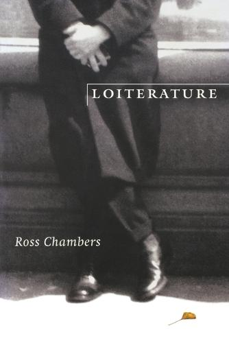 Loiterature - Stages (Paperback)