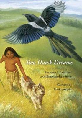 Two Hawk Dreams (Paperback)