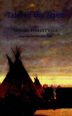 Tales of the Tepee (Paperback)