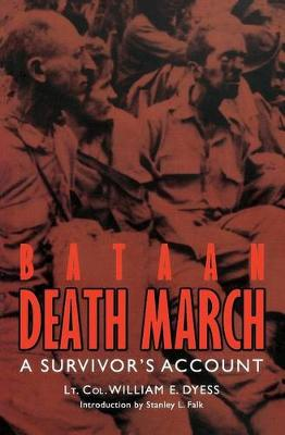 Bataan Death March: A Survivor's Account (Paperback)