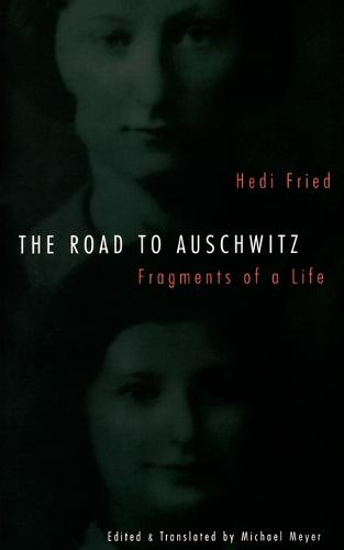 The Road to Auschwitz: Fragments of a Life (Paperback)