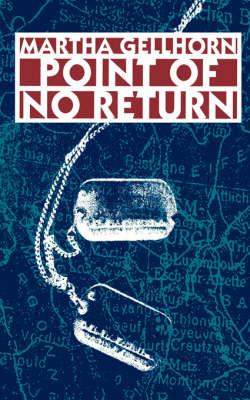 Point of No Return (Paperback)