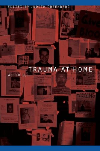 Trauma at Home: After 9/11 (Paperback)