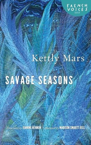 Savage Seasons - French Voices (Paperback)