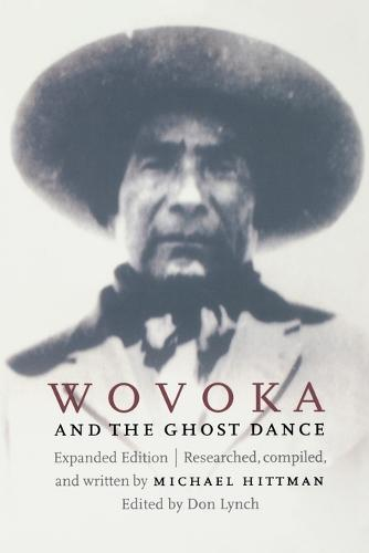 Wovoka and the Ghost Dance (Paperback)