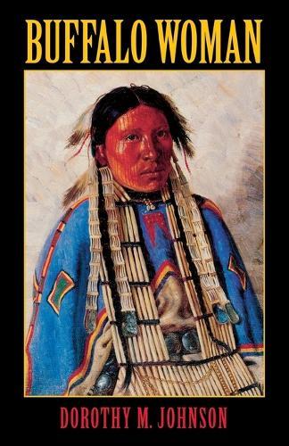Buffalo Woman (Paperback)