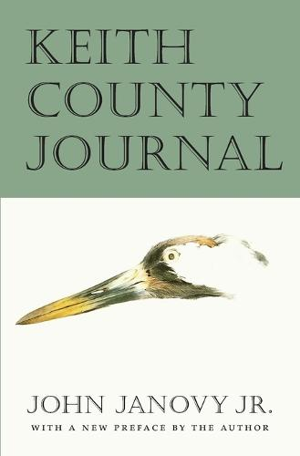 Keith County Journal (Paperback)