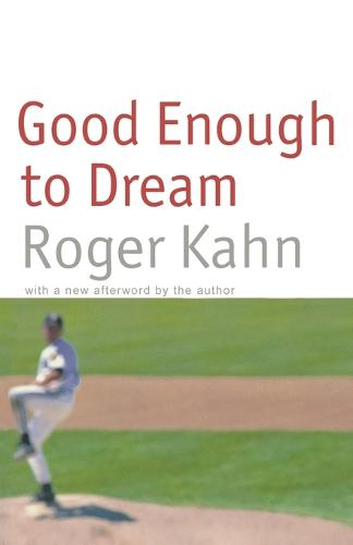 Good Enough to Dream (Paperback)