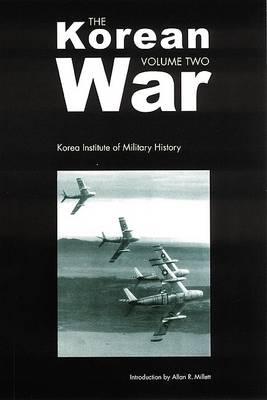 The Korean War: v. 2 (Paperback)