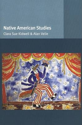 Native American Studies - Introducing Ethnic Studies (Paperback)