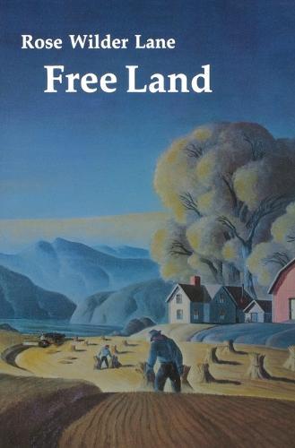 Free Land (Paperback)