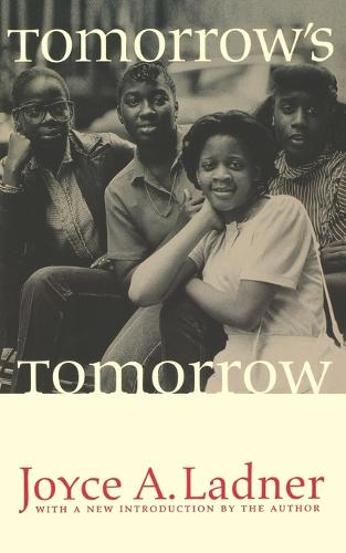 Tomorrow's Tomorrow: The Black Woman (Paperback)