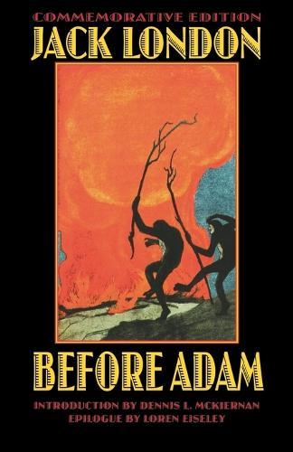 Before Adam - Bison Frontiers of Imagination (Paperback)