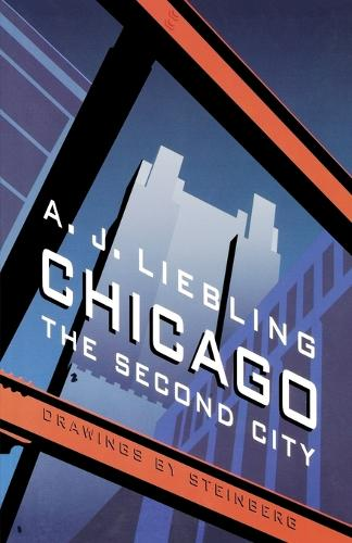 Chicago: The Second City (Paperback)