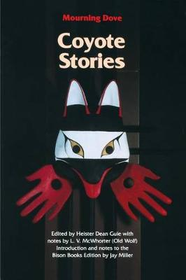 Coyote Stories (Paperback)