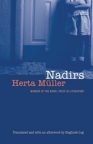 Nadirs - European Women Writers (Paperback)