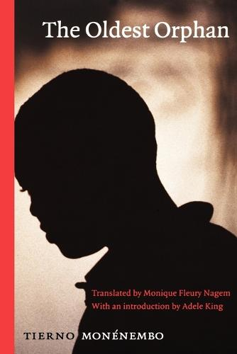 The Oldest Orphan (Paperback)