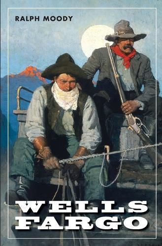 Wells Fargo (Paperback)