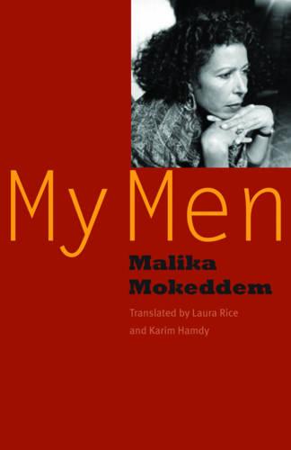 My Men (Paperback)