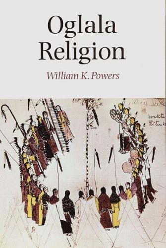 Oglala Religion (Paperback)