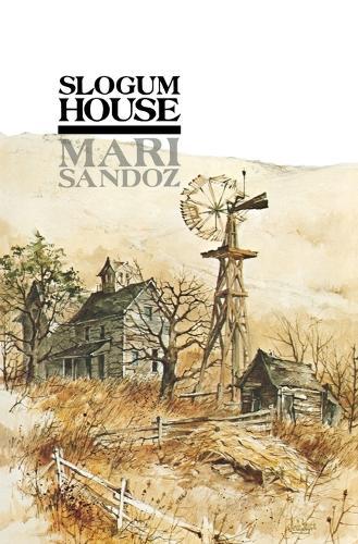 Slogum House (Paperback)