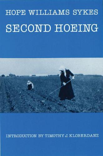 Second Hoeing (Paperback)