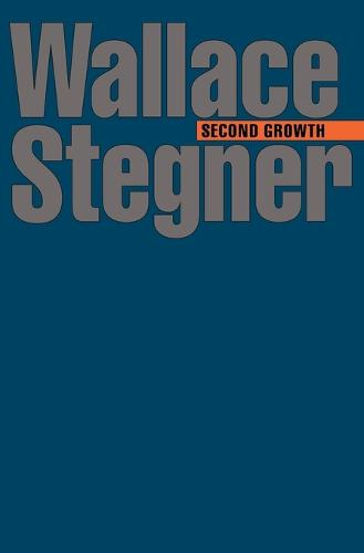 Second Growth (Paperback)