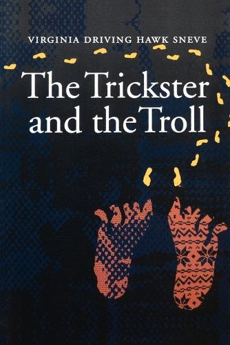 The Trickster and the Troll (Paperback)