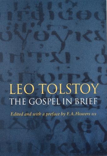 The Gospel in Brief (Paperback)