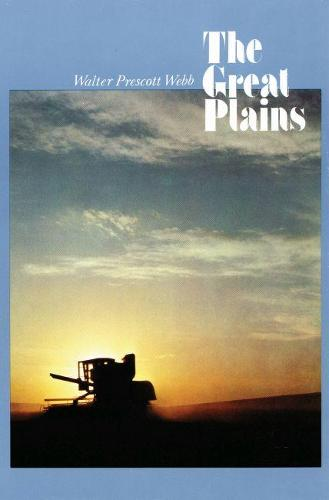 The Great Plains (Paperback)