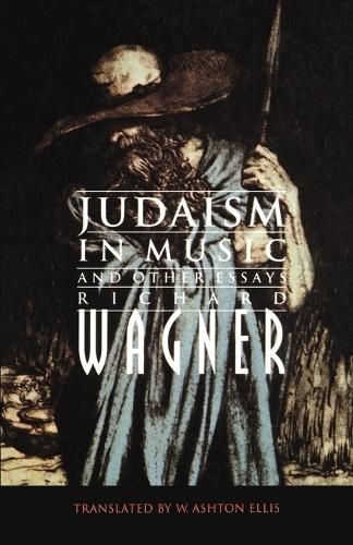Judaism in Music and Other Essays (Paperback)