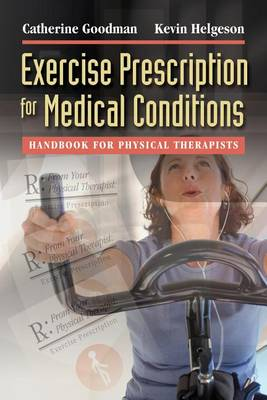 Exercise Prescription for Medical Conditions (Paperback)