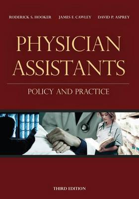 Physician Assistants (Paperback)