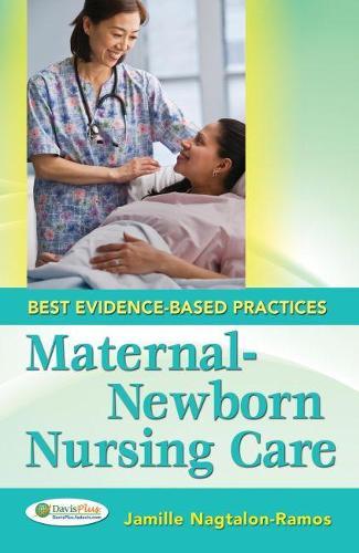 Maternity-Newborn Nursing Care 1e (Spiral bound)