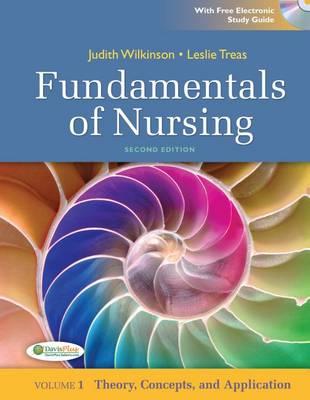 Fundamentals of Nursing - Volume 1 (Hardback)