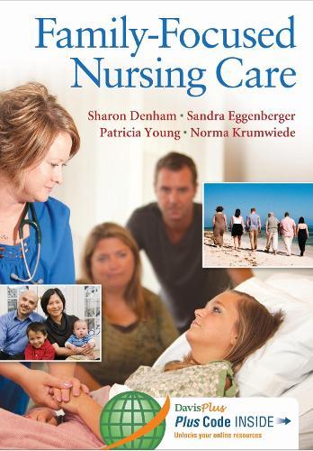 Family-Focused Nursing Care (Paperback)