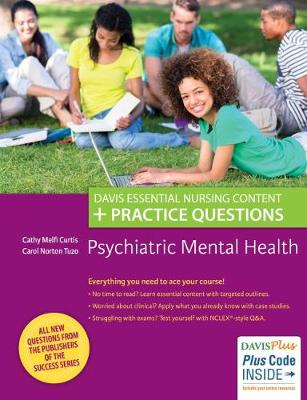 Psychiatric Mental Health (Paperback)