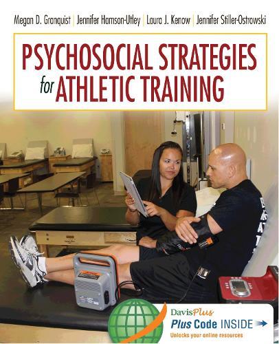 Psychosocial Strategies for Athletic Training (Hardback)