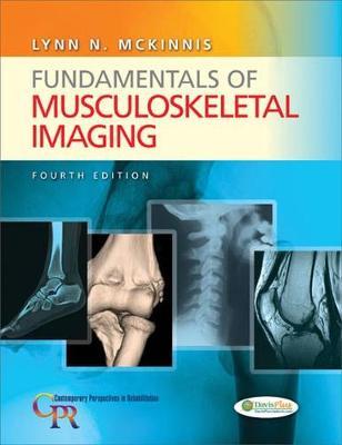 Fundamentals of Musculoskeletal Imaging 4e (Hardback)